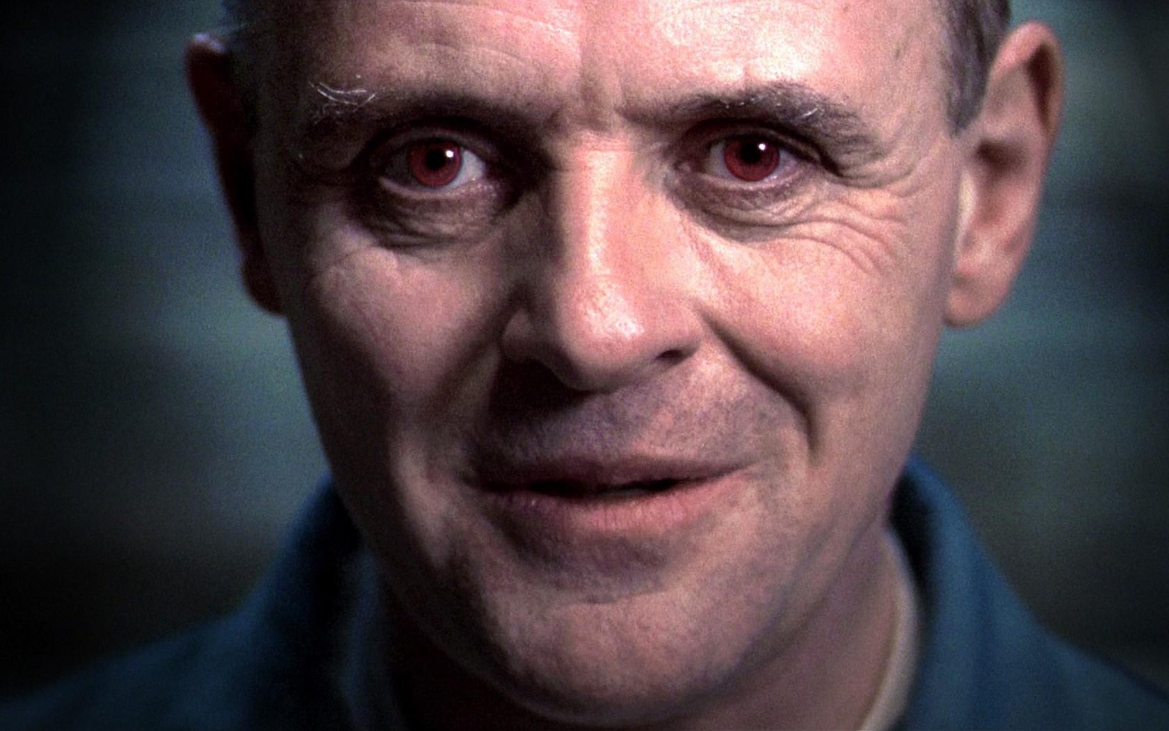Hannibal Lecter (O Silencio dos Inocentes) (Foto: Divulgação)