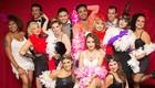 'Bataclã Brasil' chega ao Teatro Nathalia Timberg  (Divulgação)
