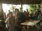 Índios do médio Xingu ocuparam a sede do Ibama em Altamira