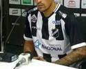 Campeão pelo Boa, Romano elogia estrutura e quer repetir história no ABC