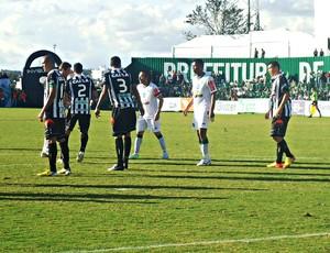 Chapecoense x Figueirense (Foto: Aguante/Chapecoense)