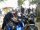 Mais de 500 veículos roubados são recuperados em fevereiro, diz PM-AM