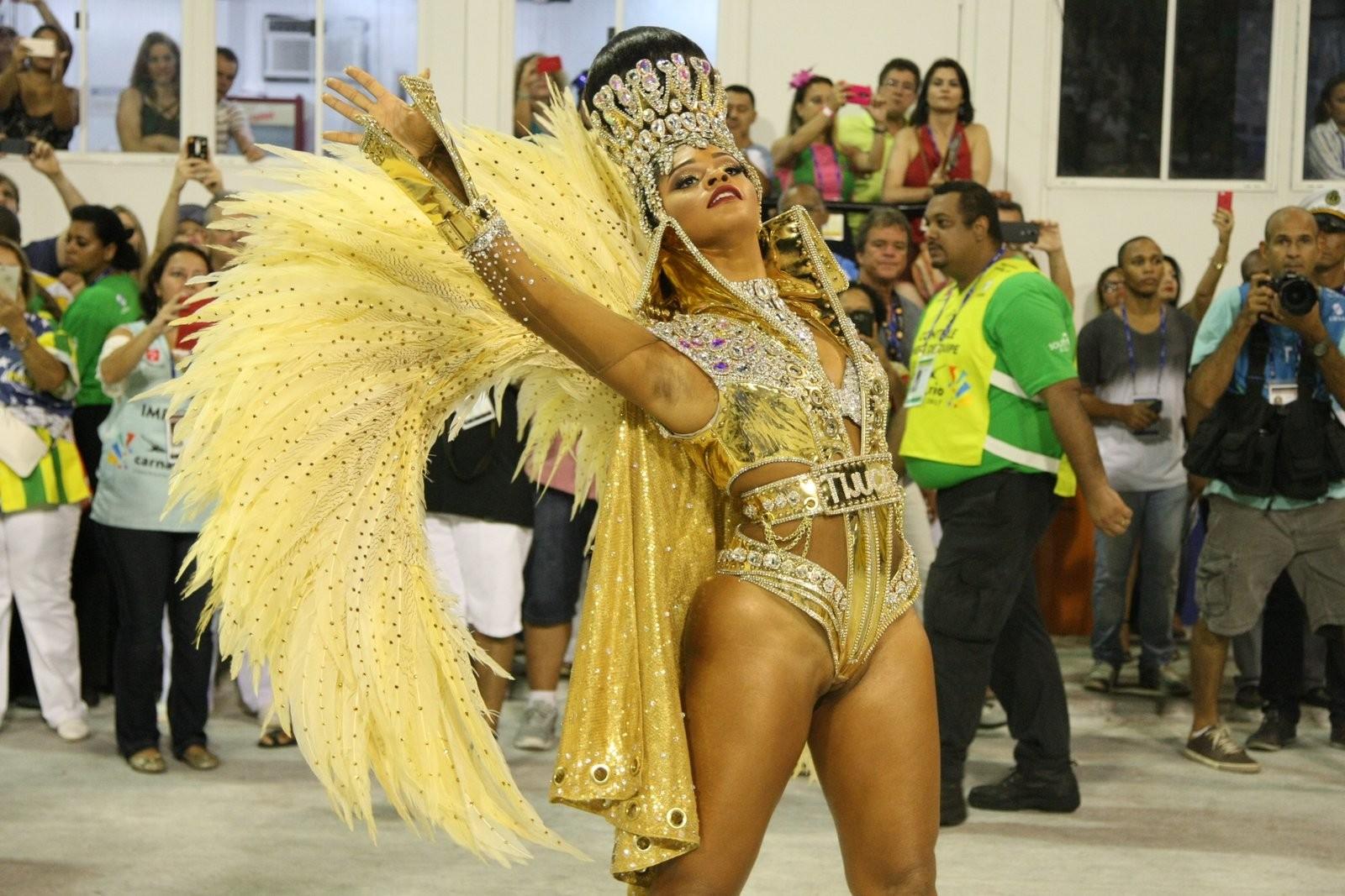 Juliana Alves (Foto: QUEM)
