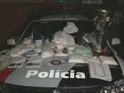 Polícia descobre refinaria de drogas e prende dois homens em Campinas