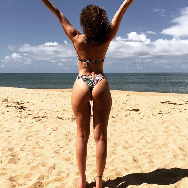 Maria Melilo (Foto: Instagram / Reprodução)