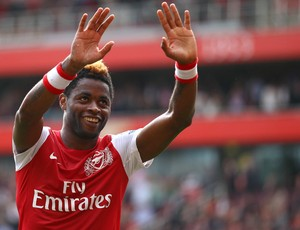 Alex Song Arsenal (Foto: Getty Images)