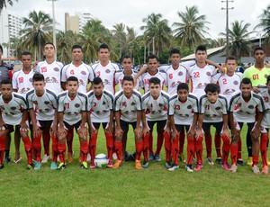 Pitanguense - copa maranhão 2013 (Foto: Paulo de Tarso Jr./Divulgação)