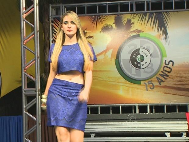 Evento é realizado no Studio 5, em Manaus (Foto: Reprodução/TV Amazonas)