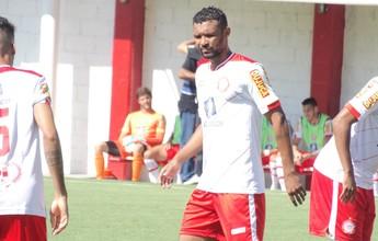 Por gratidão a Moacir Júnior, Bileu aceitou ganhar menos no Tombense