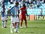 Sem renovar com Avaí, Léo Gamalho acerta com Nacional para Libertadores