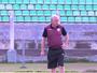 Clima sério e sem capitão: Presidente Prudente treina após saída de técnico