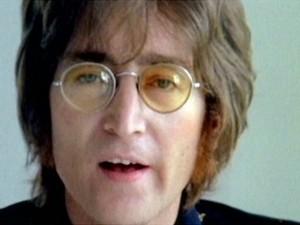 John Lennon (Foto: Rede Globo)