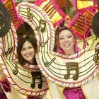Galeria VC no G1: Eu amo o Carnaval  (Lagunainfoco/Divulgação)