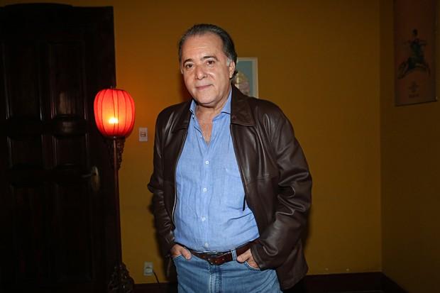 Tony Ramos  (Foto: Celso Tavares/EGO)