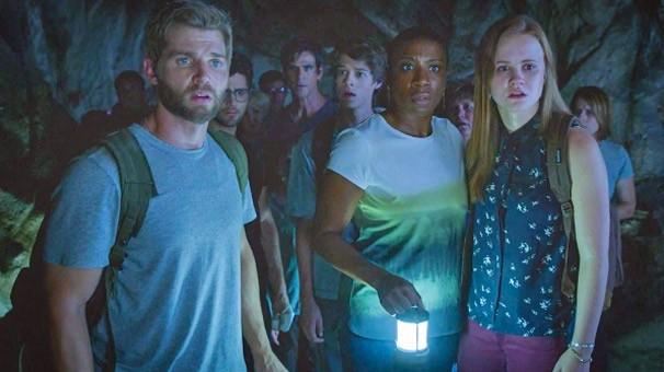 Globo exibe a segunda temporada de Under the Dome - Prisão Invisível a partir do da 5 de janeiro (Foto: Divulgação)