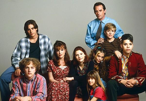 'My So-Called Life' (1994–1995) (Foto: Divulgação)