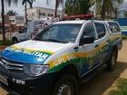 Empresário é agredido durante assalto em borracharia de Ariquemes, RO