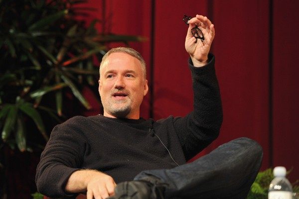 David Fincher (Foto: Getty Images)