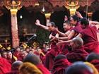 Grupos religiosos devem obedecer ao Partido Comunista, diz China