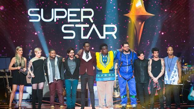 SuperStar - SuperFiltro 2 (Foto: Isabella Pinheiro/Gshow)