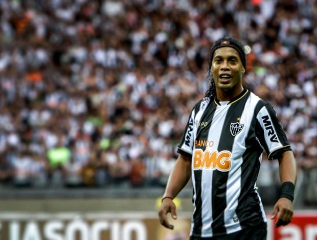 Ronaldinho gaucho atlético-mg (Foto  Bruno Cantini   Flickr do Atlético-MG ce39cf74ceb22