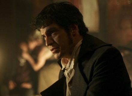 Rubião ameaça Xavier e manda ele ficar longe de Joaquina