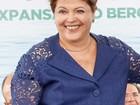 Presidente Dilma comemora resultado de leilão da BR-163