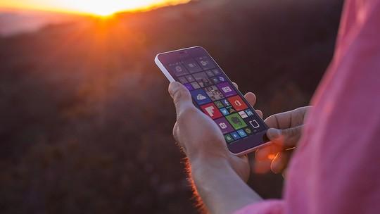 Foto: (Divulgação/Lumia 640 XL)