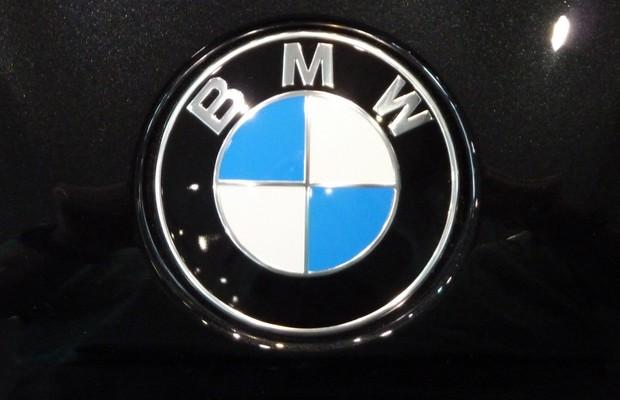 Logo BMW (Foto: Dushan Hanuska/Flickr)
