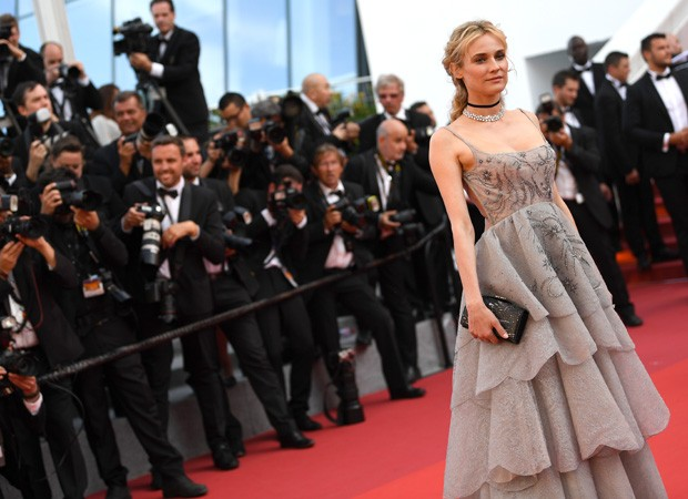 Diane Kruger  (Foto: Getty Images)