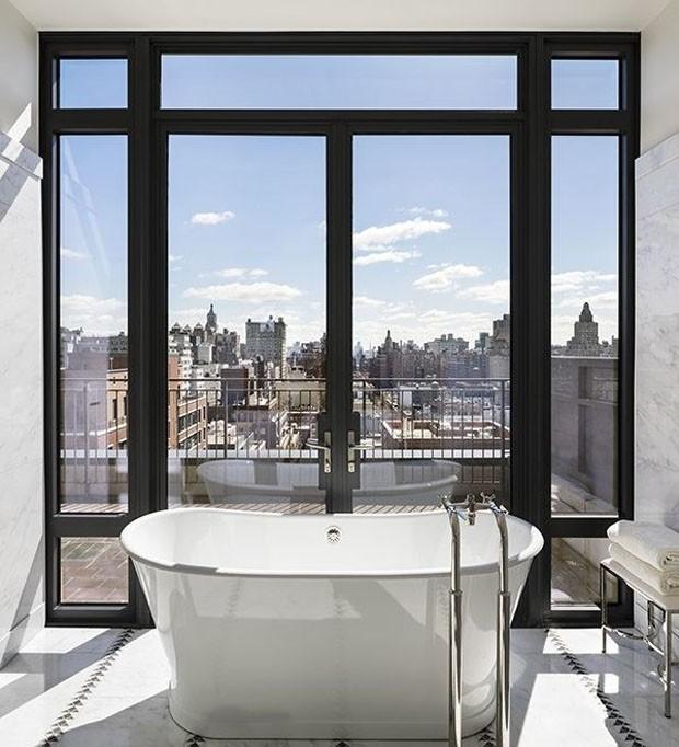 Bon Jovi compra apartamento de US$ 19 milhões em Manhattan (Foto: Reprodução)