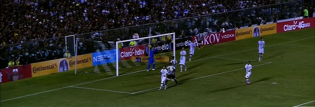 Ceará x Botafogo-PB - Copa do Brasil 2016 - globoesporte.com aee412f13703d