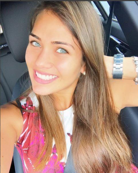 Tatlia Rocca (Foto: Reprodução/Instagram)