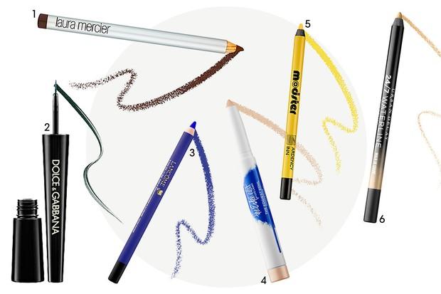 Lápis - Beleza (Foto: Reprodução)