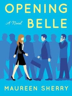 """Bear Stearns, Maureen Sherry, denunciou no livro """"Opening Belle"""" a misoginia em Wall Street (Foto: Divulgação)"""