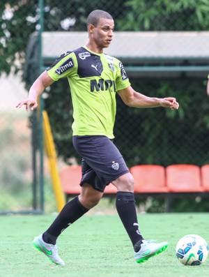 Atlético-MG; Lucas Cândido (Foto: Bruno Cantini/CAM)