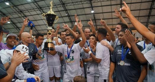 o campeão voltou! (Augusto Gomes/GloboEsporte.com)