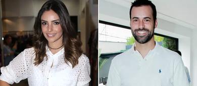 Celico confirma namoro com sobrinho de Chiquinho Scarpa ( Thiago Duran/AgNews )