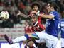 Sem Balotelli, Nice só empata com o Bastia, mas volta à ponta no Francês