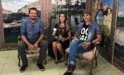 Zeca Baleiro vê lado bom na baixa venda de discos: 'tornou os músicos mais operários'