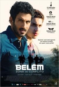 Filme Belém zona de conflito (Foto: Divulgação)