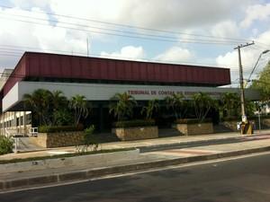 TCE pede intervenção de gestores públicos que não prestaram contas ao governador do Estado. (Foto: Muniz Neto/G1 AM)