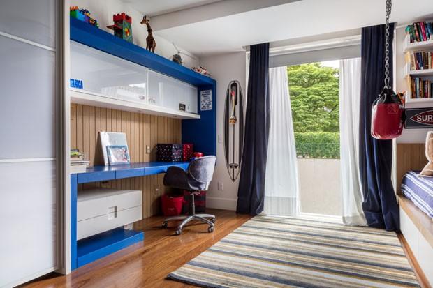 Projeto-Andrea-quarto-menino (Foto: André Nazareth )