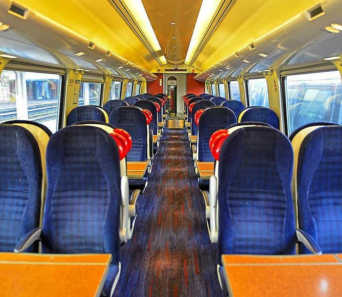 BLOG: Que fase! Empresa de trem inglesa debocha do Aston Villa no Twitter