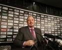 Jornal: Rafa Benítez renovará por três temporadas com o Newcastle