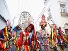 Projeto Pôr do Sol apresenta bandas e folguedos na orla de Maceió