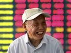 Índices chineses atingem máxima de 7 semanas