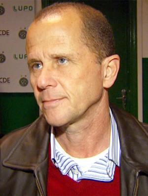 Marcelo Mingone, presidente do Guarani (Foto: Reprodução / EPTV)