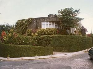 Casa do Chame-Chame, em Salvador (Foto: Acervo/Instituto Lina Bo Bardi)