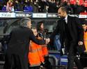 Sai a tabela da Premier League: Mou e Guardiola já se reveem na 4º rodada